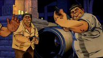 The Wolf Among Us : Episode 3 - A Crooked Mile - Trailer officiel