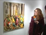 Αφιέρωμα στον Δ.Θεοτοκόπουλο ή El Greco στην Δημ.Πινακοθήκη