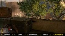 Sniper Elite 3 - Q&A Part 1