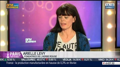 La tendance du moment: le marché du vêtement Bio, dans Paris est à vous – 10/04