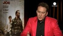 Nicolas Cage à la recherche de rédemption dans 'Joe'