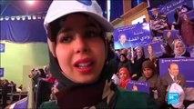 """Présidentielle en Algérie : """"La situation est explosive"""" - Reportage parmi les militants de Bouteflika et de l'opposition"""