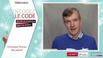 Décodez le code - Christophe Thomas - Fesc