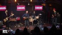 Renan Luce - La lettre en Live dans le Grand Studio RTL