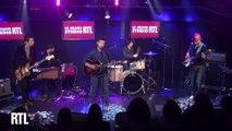 Renan Luce - La boîte en Live dans le Grand Studio RTL