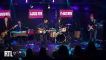 Renan Luce - Appelle quand tu te reveilles  en Live dans le Grand Studio RTL
