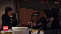 Renan Luce : Interview Très Très Privée