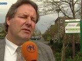 Jan Palland: Huizenmarkt in Groningen lang niet zo slecht - RTV Noord