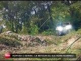 Insolite : Humvee C-Series, la renaissance des Hummer (Emission Turbo du 06/04/2014)