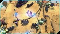 Lets Play Halo Spartan Assault- Episode 9- Battle For Epsilon Expanse (Xbox One)