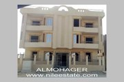 Apartment for sale in Jasmine   New Cairo city