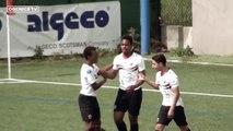 CFA, U19, U17 : tous les buts des jeunes du week-end