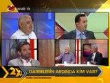 """2x2 """"Ali Bulaç: """"Demirel emekli olsa dahi, sorumluluk sahibi olan bir insan"""""""