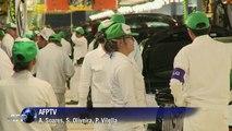 México supera Japão em exportações de carros ao EUA