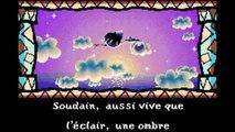 Super Mario Advance 3 - Yoshi's Island - Intro GBA