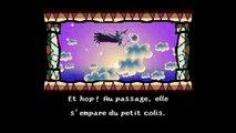 Super Mario Advance 3 - Yoshi's Island - Intro Snes