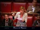 Giulia Grillo (M5S) Cosa fa il ministro della salute per la prevenzione? - MoVimento 5 Stelle