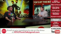 Shouldn't Animated Films With History Do Better At The Box Office? - AMC Movie News