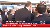 """""""Melo İçin Galatasaray Gerekeni Yapmalı"""""""