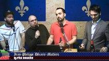Les fils de la liberté - Épisode 123 Le canevas blanc