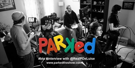 PARKED Interview: Peter DeLuise