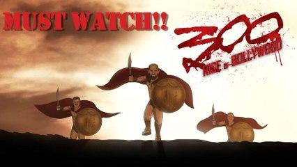 300 Rise Of Bollywood Spoof || Shudh Desi Endings