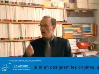 """Interview de Pascal Lardellier pour le livre """"Les ados pris dans la Toile"""""""