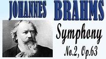 Johannes Brahms - BRAHMS- SYMPHONY NO  2, OP  73