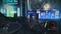 Killzone SF - 24 Player Warzone - The Station - STA14 Rifle - Insurgent Pack DLC