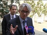 Jean-Claude Mailly: les inquiétudes du syndicat FO, toujours pas dissipées - 11/04