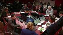"""Charlotte des Georges présente """"Le billet du jour"""" du 11/04/2014 dans A La Bonne Heure"""