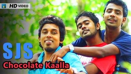 Chocolate Kaalla - SJS