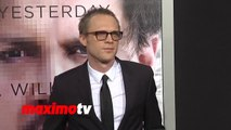 Paul Bettany TRANSCENDENCE Los Angeles Premiere ARRIVALS