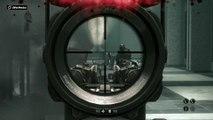 Wolfenstein  The New Order trophée Chargeur fusil à lunette +