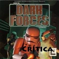Videocríticas Epichode XIV: Star Wars-Dark Forces