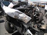 Cinq morts dans une course-poursuite au Cap d'Agde - 30/05
