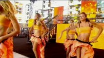 Chico et les gypsies - Un dos tres - La fête de la musique 2013