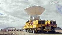 Les télescopes de demain nous offrent les clés de l'univers