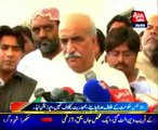 Shah terms making grand alliance right of political parties
