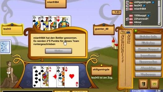 Skill7 Online Spielen