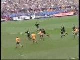 Résumé Coupe du Monde Rugby 1991