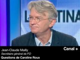 Zapping des matinales - 7 janvier 2011