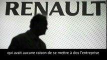 Réunion de crise chez Renault / extrait 2