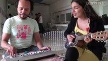 La pause musicale de Yael Naim et David Donatien