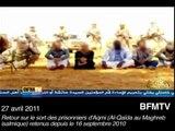 Ben Laden : entre traque et combats / Zapping