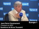 """La Rochelle: """"Aucune idée nouvelle en trois jours"""" / Le Zapping des matinales"""