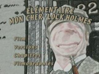 Elémentaire mon cher Lock Holme
