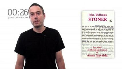 Vidéo de John E. Williams