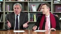 """Morin: """"Bayrou sera dans un accord avec le PS"""" / 20mn12 / Hervé Morin / 4e partie"""