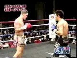 Andy Souwer vs. Kenichi Ogata (Part.1)